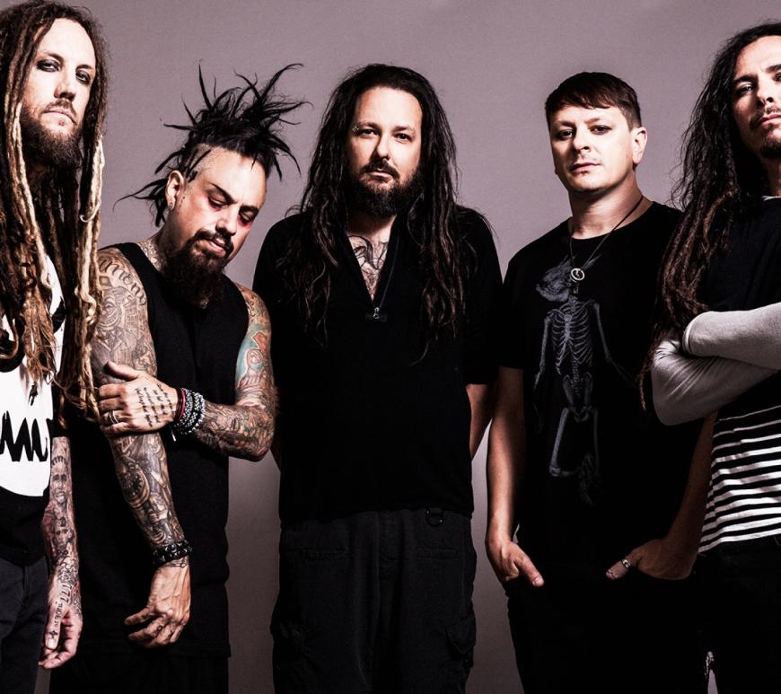 "Korn a lansat videoclipul pentru piesa ""Finally Free """