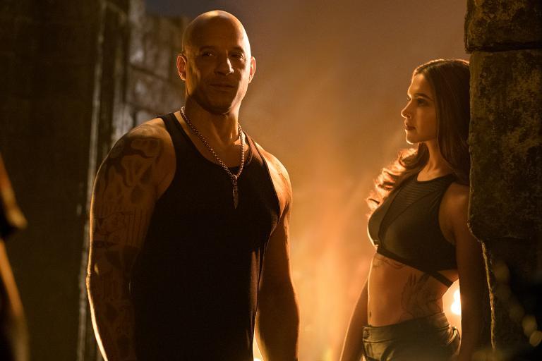 Vin Diesel planifică o noua trilogie a filmului Triple X