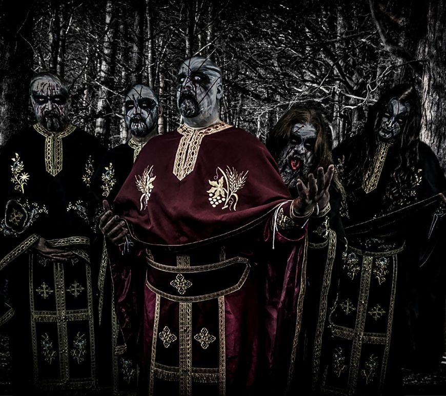 Tableau Mort - New Music Video