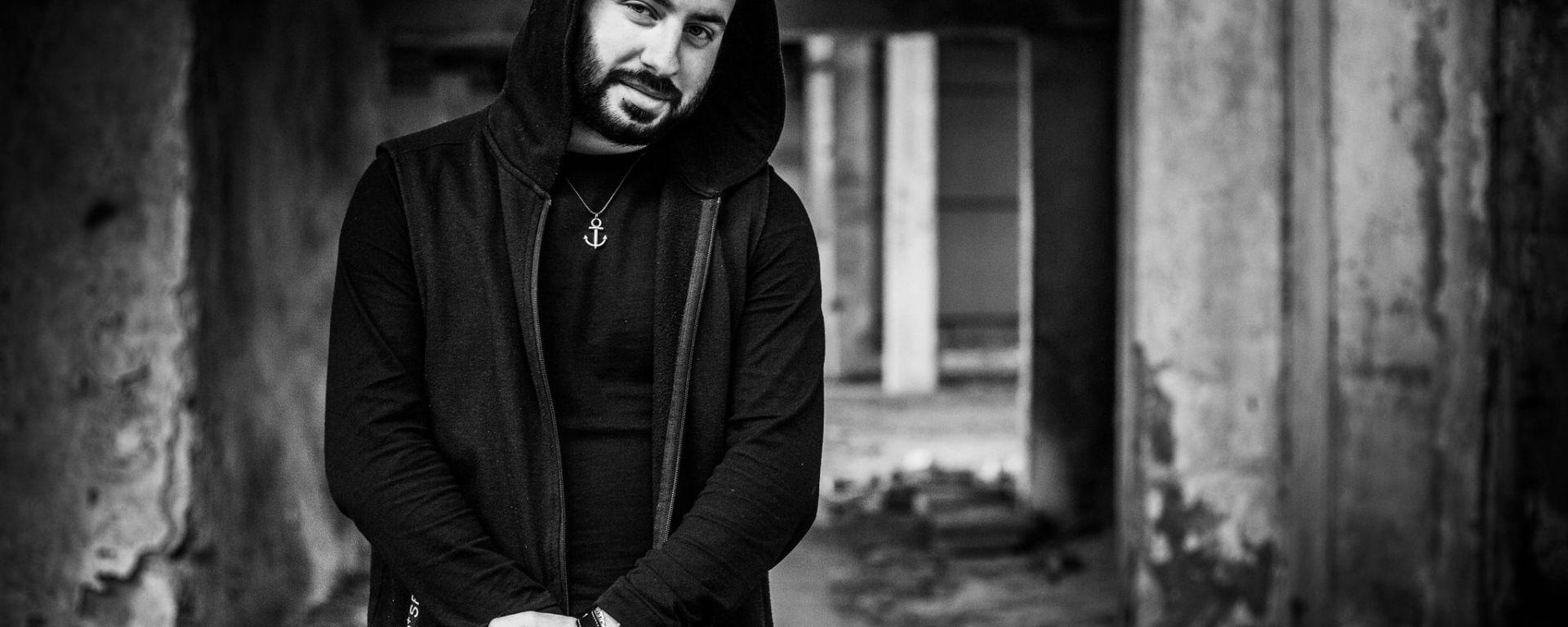 """Artistul vasluian Jack-P a lansat piesa """"No te puedo"""" în colaborare cu Ana"""