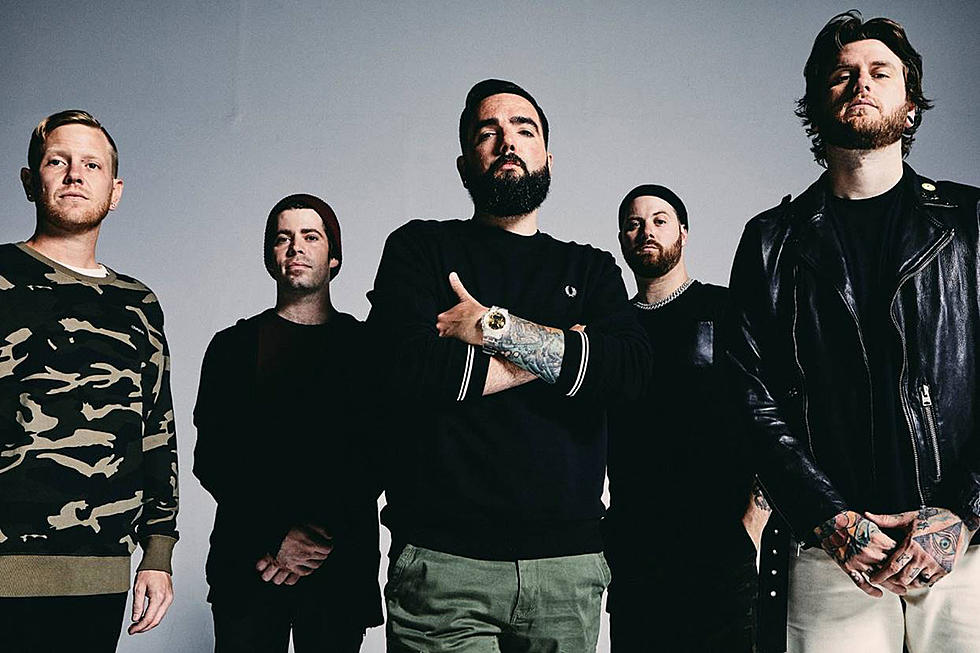 A Day To Remember anunţă un nou album şi lansează un single
