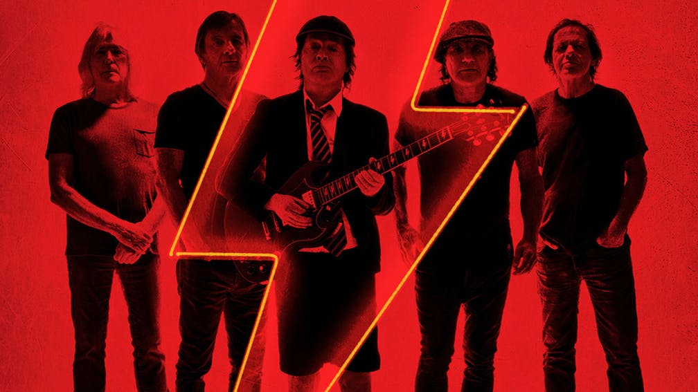 "AC/DC lansează un nou single ""Realize"""