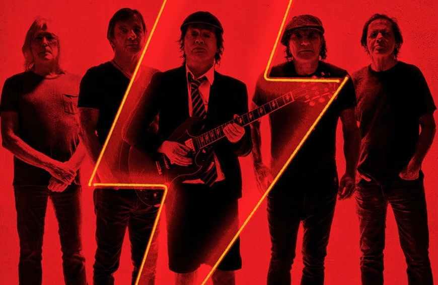 """AC/DC lansează un nou single """"Realize"""""""