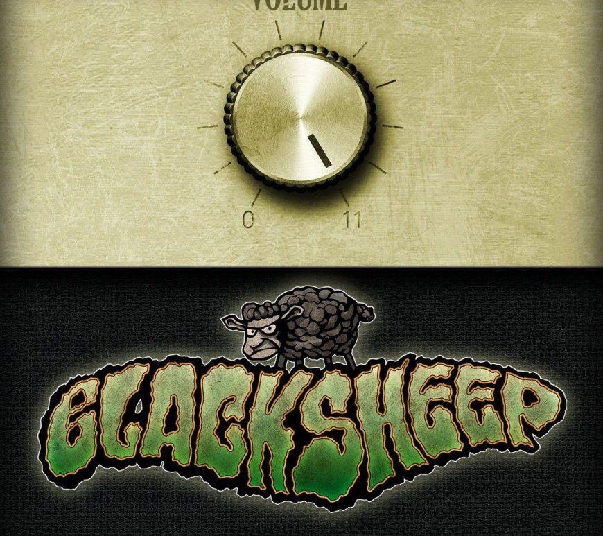 "Trupa Blacksheep a lansat piesa ""𝘕𝘖𝘋𝘜𝘓 𝘎𝘖𝘙𝘋𝘐𝘈𝘕"""