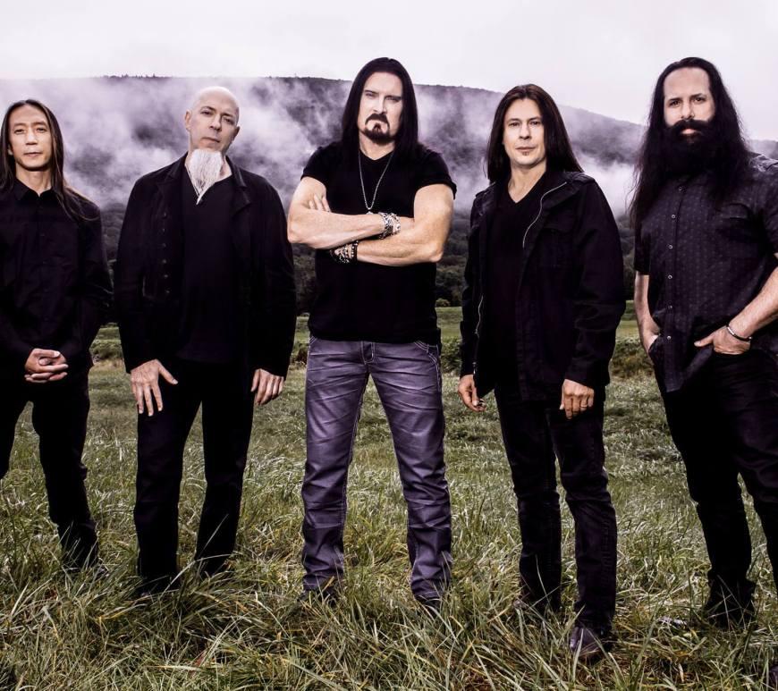 Dream Theater anunţă lansarea albumului Live 'Distant Memories - Live in London'