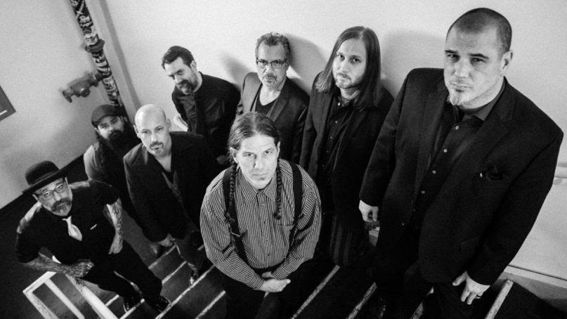 AN MINOR a lui Phili Anselmo anunta un LiveStream Special