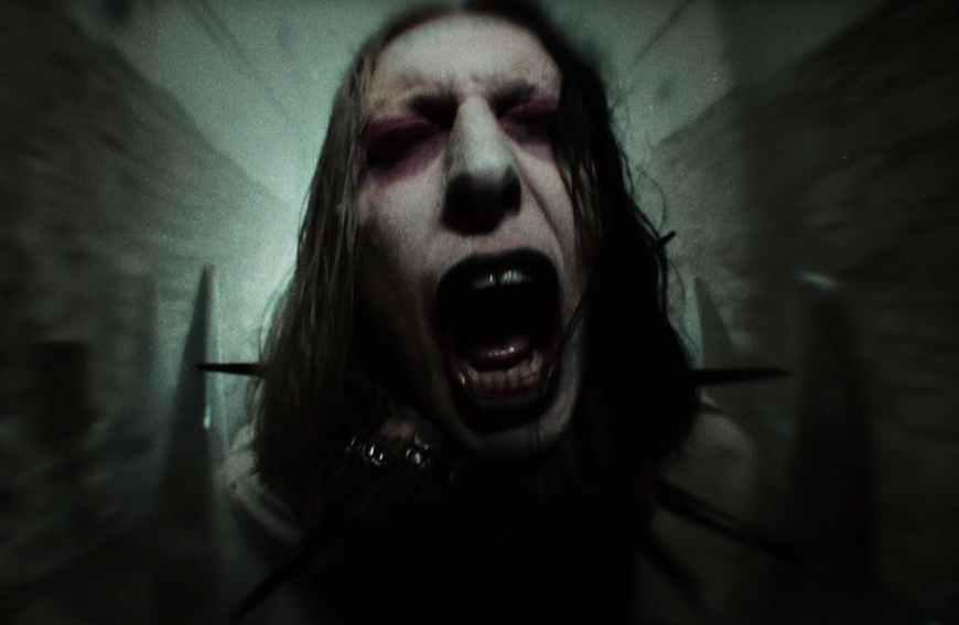 Ghostemane lansează clipul pentru piesa Hydrochloride