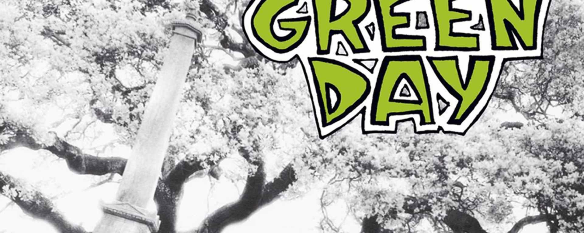 """""""Ar putea fi utmătorii Beatles"""" povestea albumului de debut Green Day 39/Smooth"""