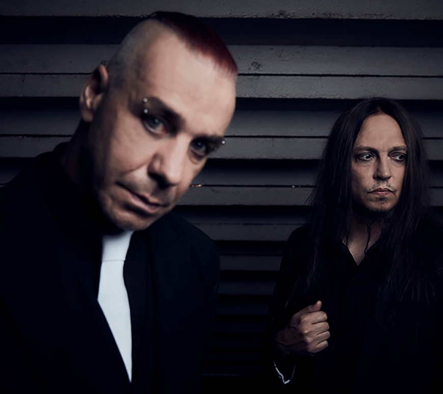 Peter Tagtgren părăseşte proiectul Lindemann; Till continuă cu un nou set-up