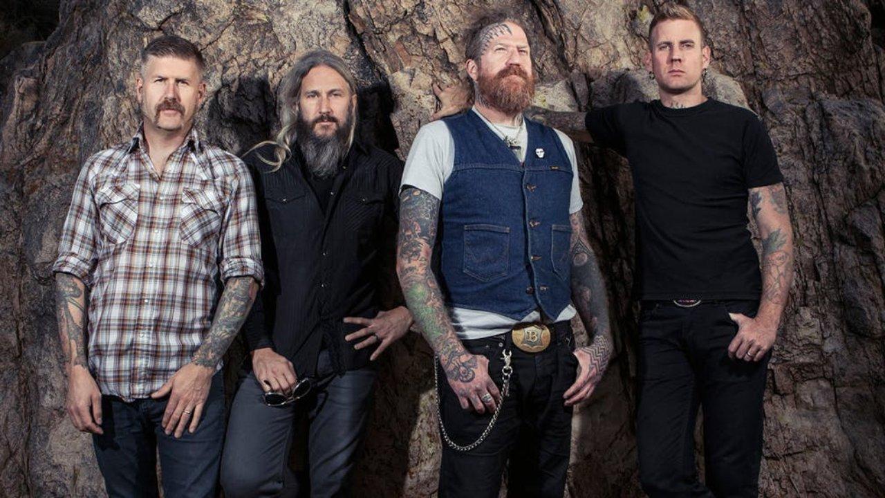Trupa MASTODON a înregistrat 30 de mlodii demo pentru noul album