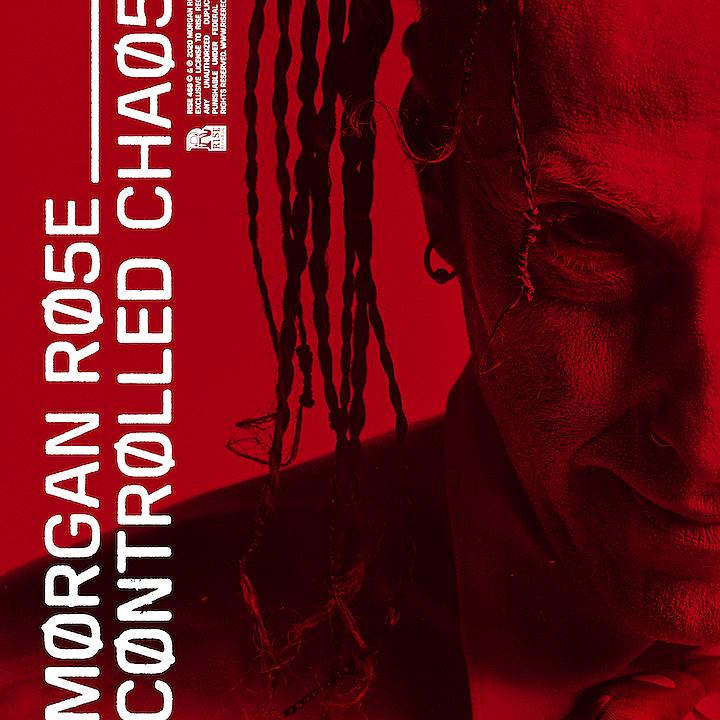 Morgan Rose de la Sevendust anunţă primul album solo şi lansează primul single