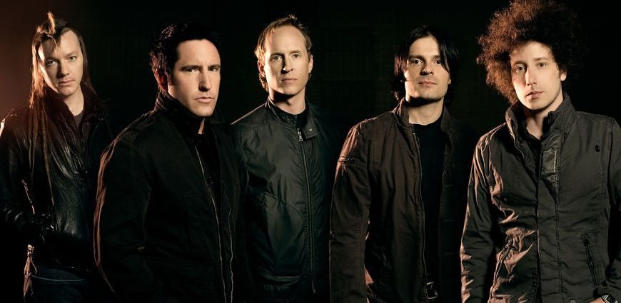 Nine Inch Nails au fost induşi în Rock And Roll Hall Of Fame