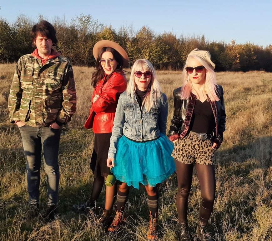 Trupa Olly of Queens a lansat videoclipul pentru piesa 19 November