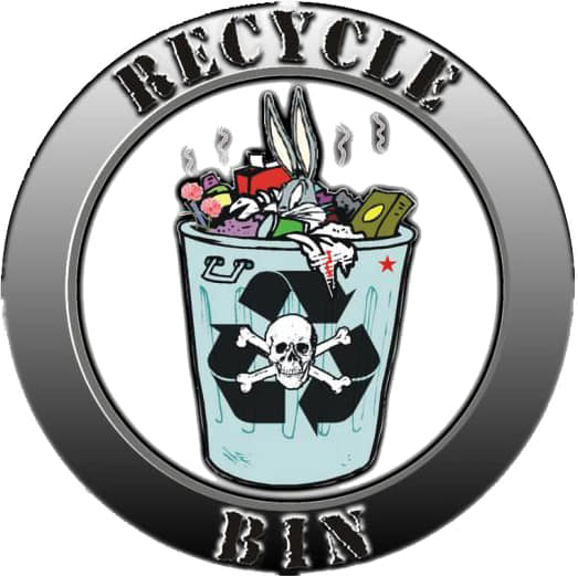 "Recycle Bin a lansat single-ul ""Comoara din sertarul gol"""