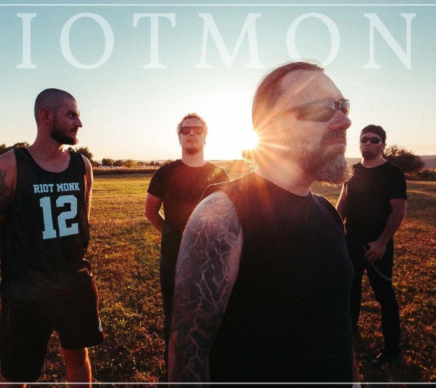 """Riot Monk anunță data lansării albumului """"AER"""""""