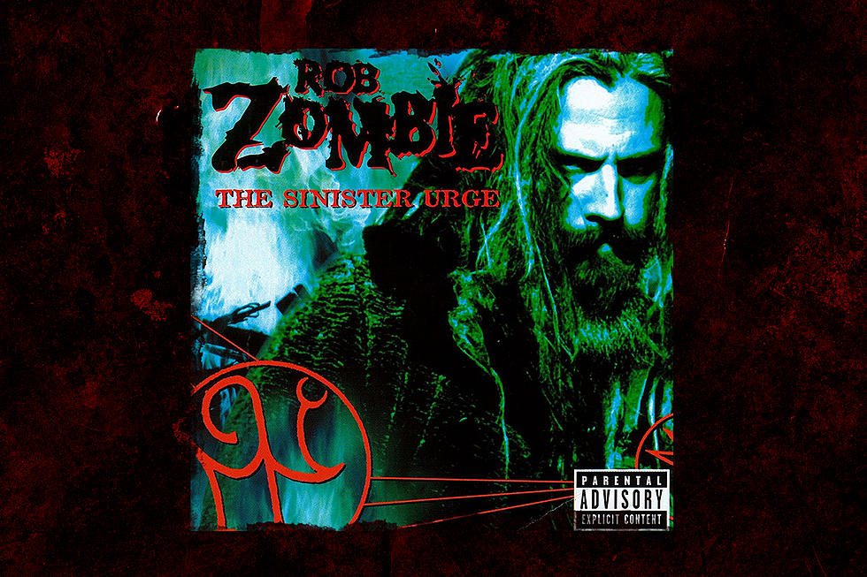 Acum 19 ani Zombie lansa albumul The Sinister Urge