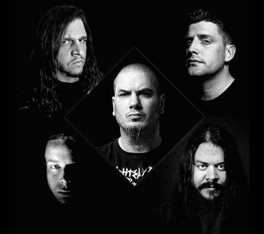 Trupa SCOUR cu Philip Anselmo a lansat videoclipul pentru piesa 'Flames'
