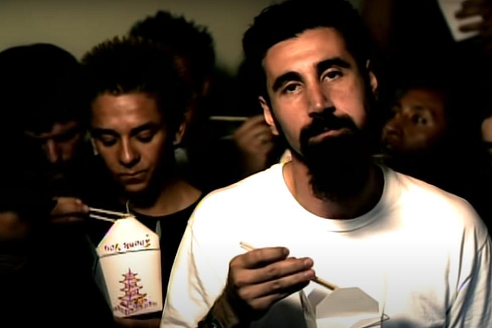 """Videoclipul pentru """"Chop Suey!"""" a celor de la System Of A Down a atins pragul de Un Miliard de vizualizări pe Youtube"""