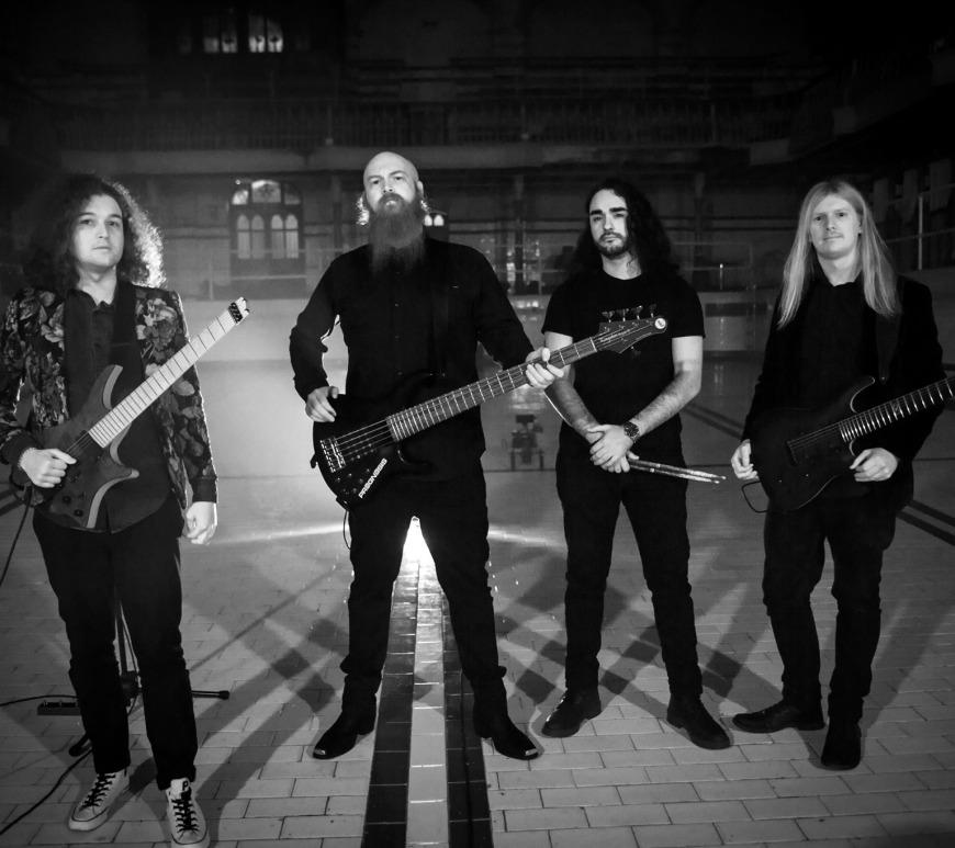 Trupa Prognosis dezvăluie un nou line-up şi lansează clipul pentru piesa Dark Waters