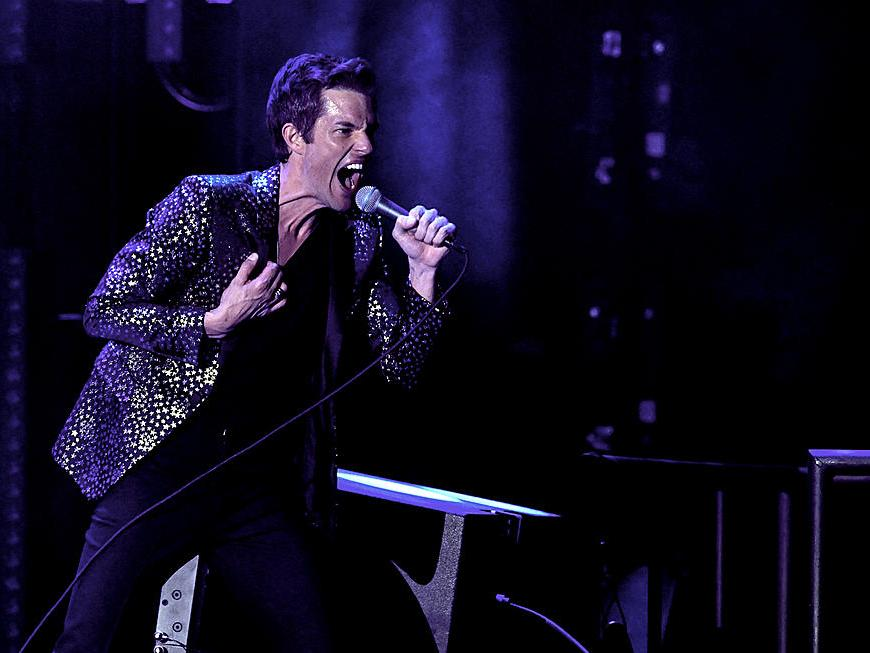 Trupa The Killers a postat un teaser pentru un nou album?