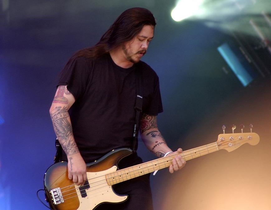 Sa Anuntat Lansarea Unui Album Spoken-Word a Fostului Basist Deftones, Chi Cheng