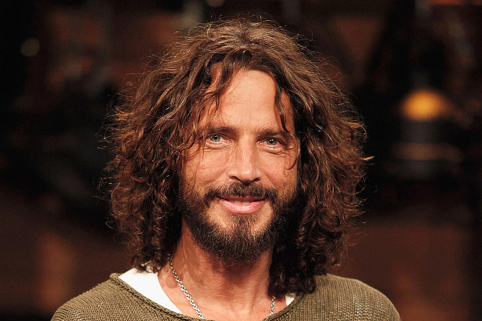 "Lansare surpriza aAlbumului de Coveruri a lui Chris Cornell ""No One Sings Like You Anymore"""