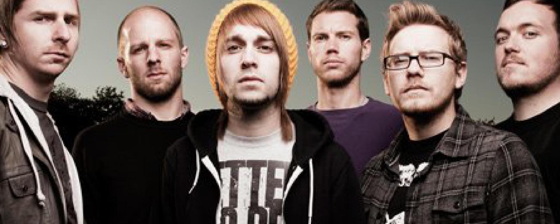 Trupa englezească de post-hardcore Devil Sold His Soul s-au întors cu noutăţi despre noul album ce va preceda Empire Of Light din 2012.
