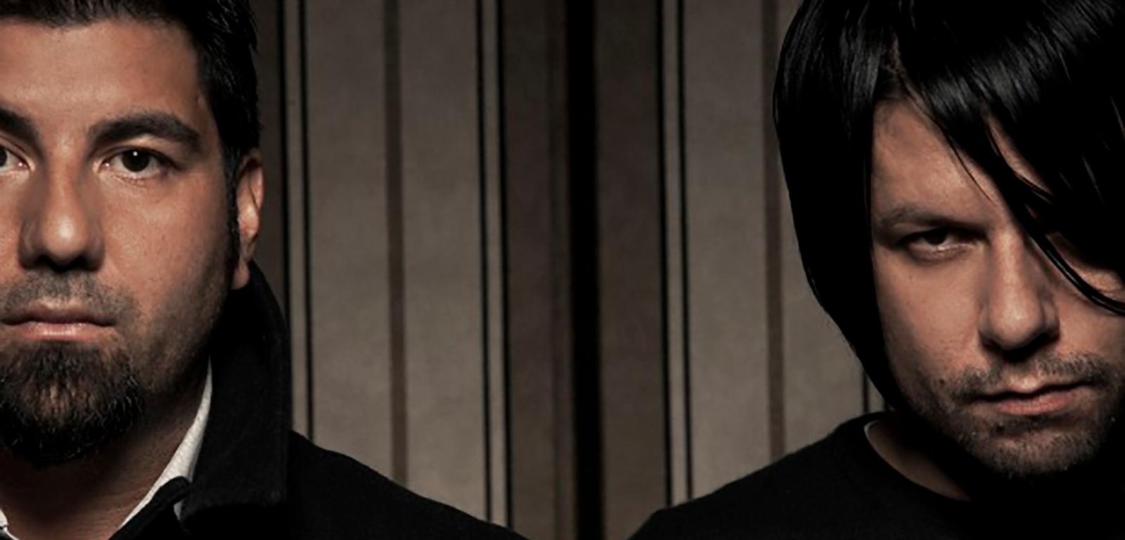Proiectul vocalistului DEFTONES, Chino Moreno, CROSSES a lansat o piesă nouă