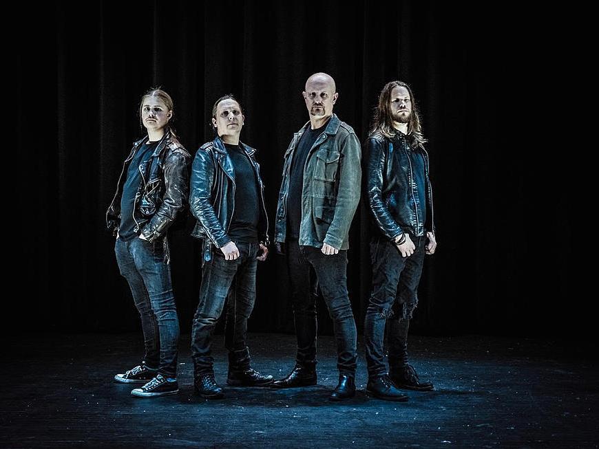 """Trupa Viking Metal Einherjer Lansează Piesa Stars Şi Anunţă Albumul """"North Star"""""""
