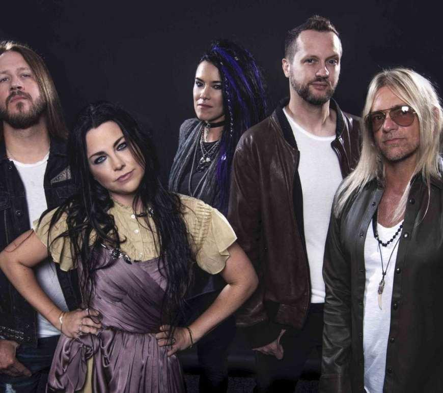 EVANESCENCE anunţă noul album The Bitter Truth, şi lansează un nou single