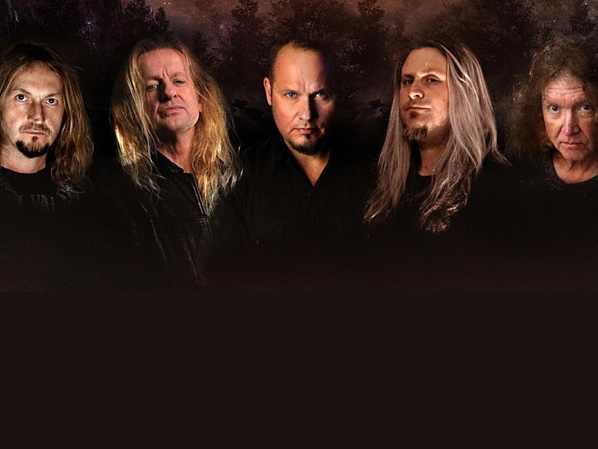 """KK'S PRIEST, noua trupă cu foştii membrii JUDAS PRIEST, K.K. Downing (chitară), Tim """"Ripper"""" Owens (voce) și Les Binks (tobe) îşi vor lansa albumul de debut în 2021 prin Explorer1 Music Group. De asemenea grupul va avea concerte anul viitor pentru a marca ceaa de-a 50-a aniversare PRIEST şi a carierei lui Downing ca membru fondator."""
