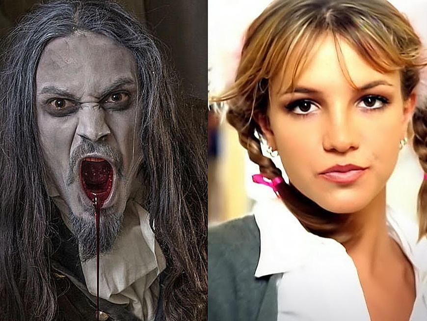 Fleshgod Apocalypse îi aduc un omagiu lui Britney Spears în cea mai nouă piesă