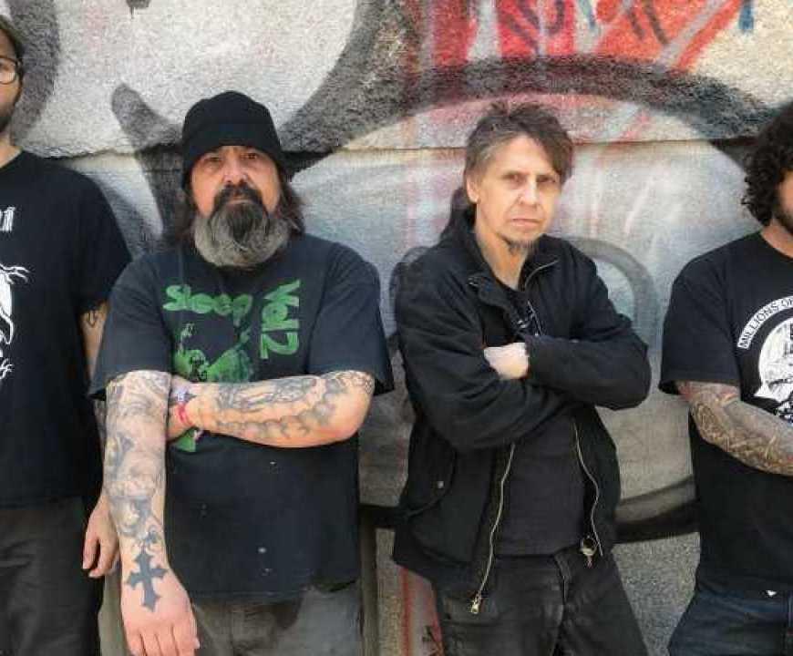 "EYEHATEGOD lanseaza piesa ""High Risk Trigger"" si anunta noul album ""A History of Nomadic Behavior"""