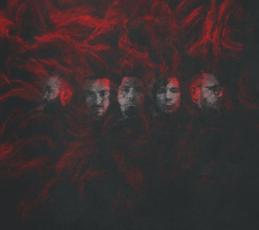 KULTIKA anunţă data lansării noului album Capricorn Wolves