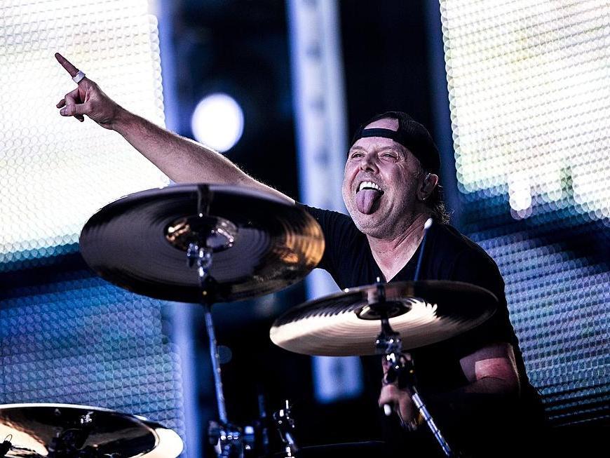 """Lars Ulrich: Următorul album Metallica este cel mai """"heavy"""" și cel mai bun de până acum"""