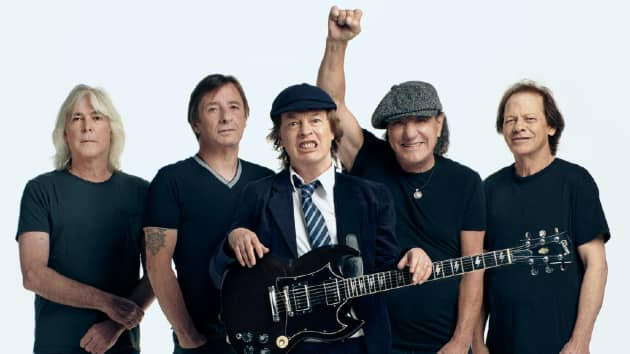 """AC/DC a lansat piesa """"Demon Fire"""""""