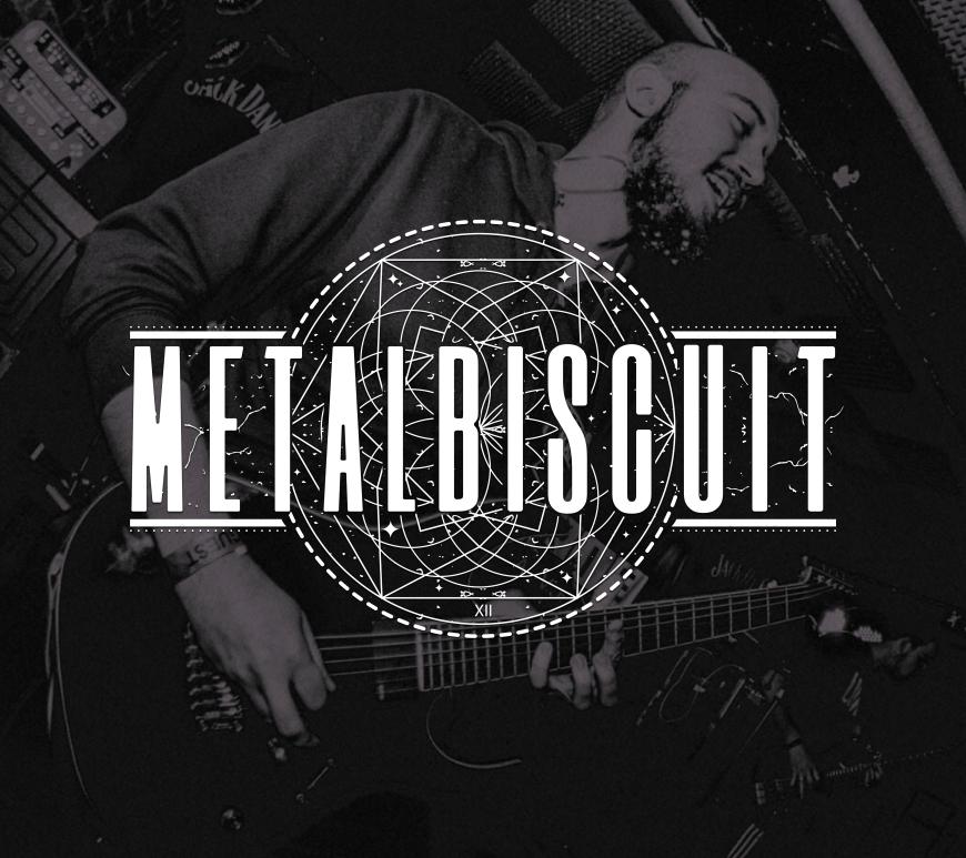"MetalBiscuit a lansat single-ul ""Strengthen Thy Servant"""
