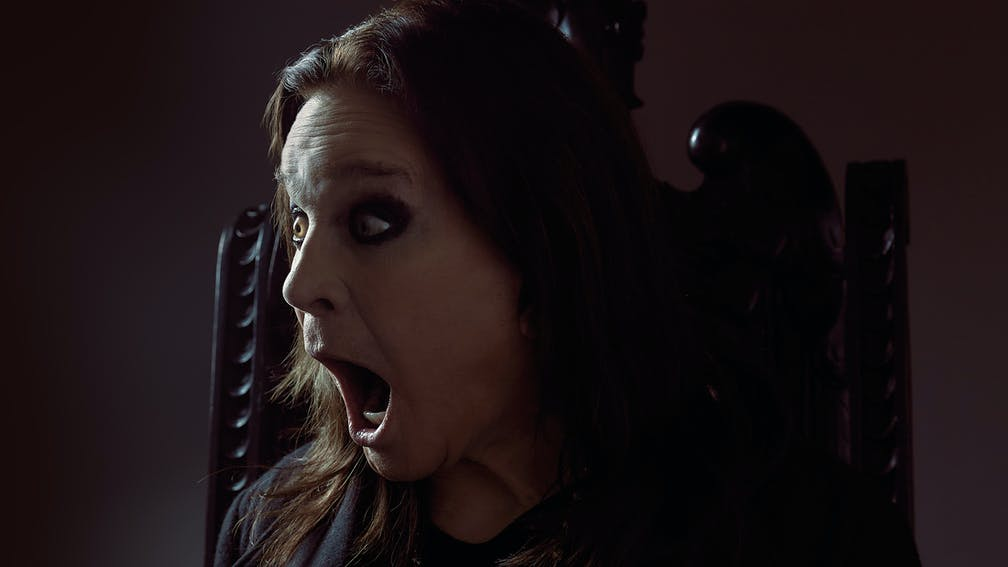 Mambrii trupelor Metallica, Foo Fighters şi RHCP vor apărea pe urmatorul album Ozzy Osbourne