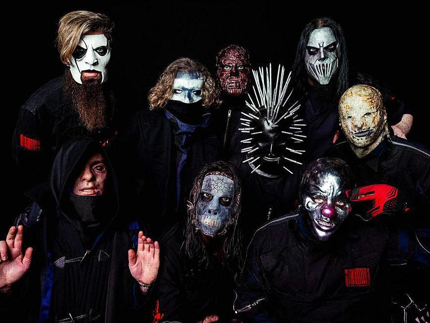 Slipknot a anunţat datele de turneu pentru vara aului 2021