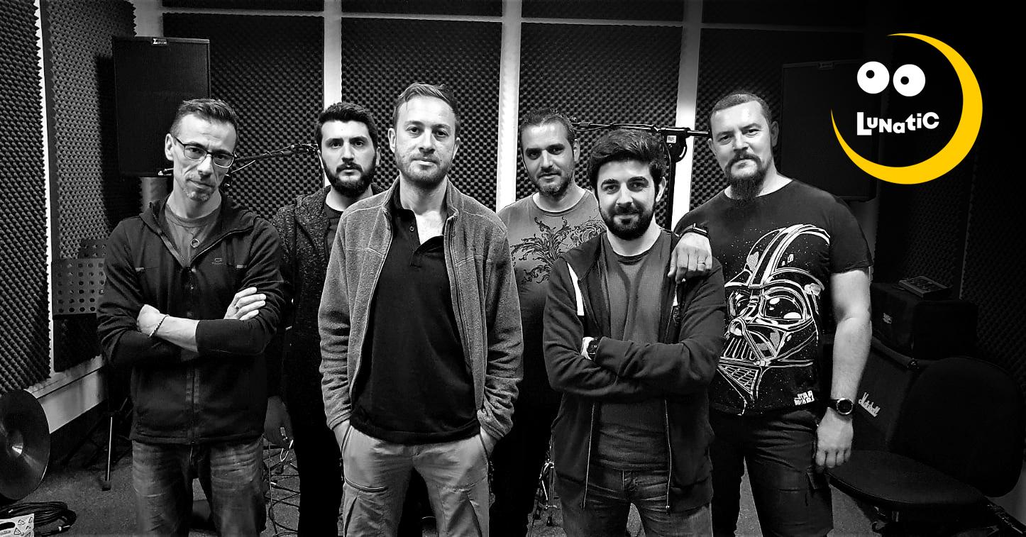 """Trupa Lunatic debutează cu piesa originală """"Trandafiri"""""""