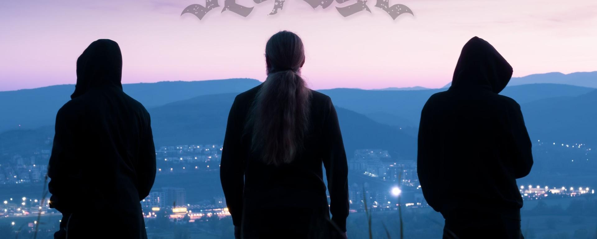 Blackerii clujeni GENUNE anunta un nou album