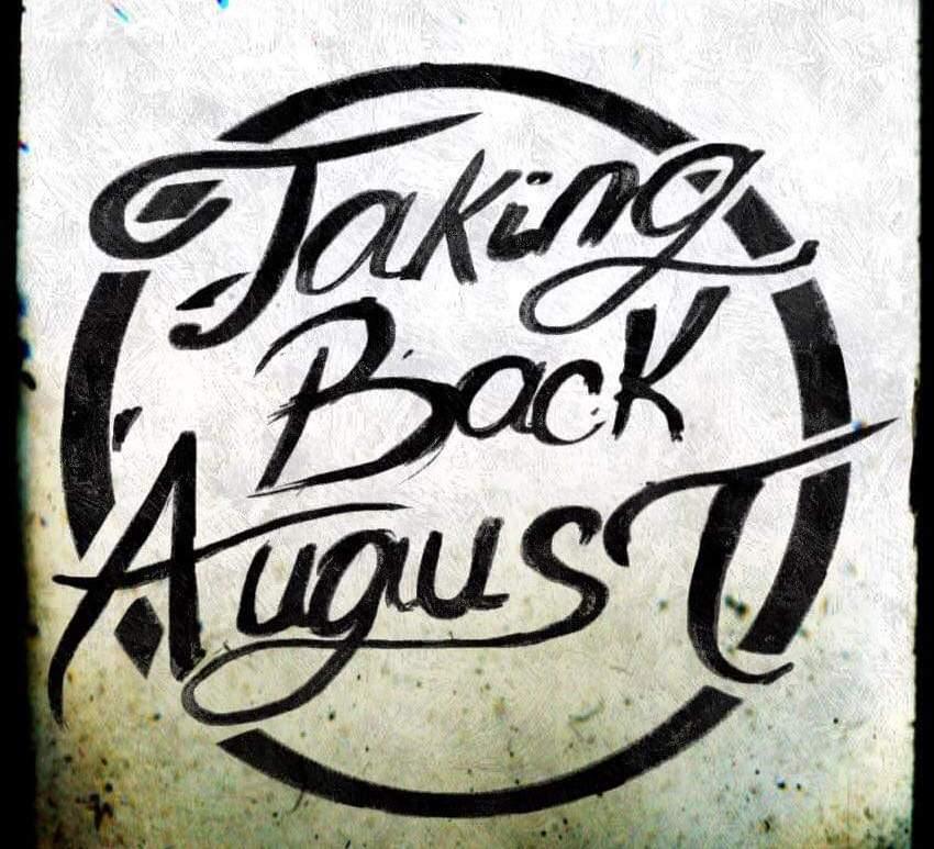 Să cunoaştem o trupă nou formată - Taking Back August