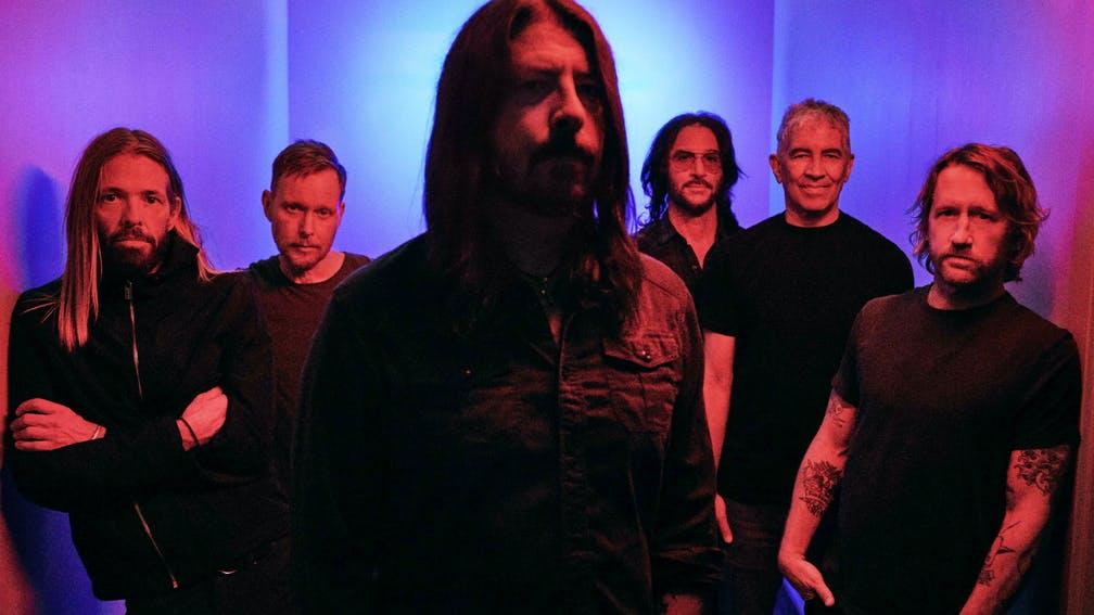 Happy Foo Year! Foo Fighters lansează un nou single, No Son Of Mine