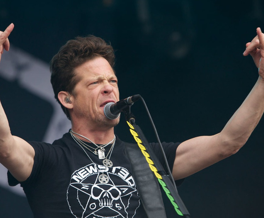 Jason Newsted EX-METALLICA a distribuit un clip cu un cover după piesa 'I've Been Everywhere'
