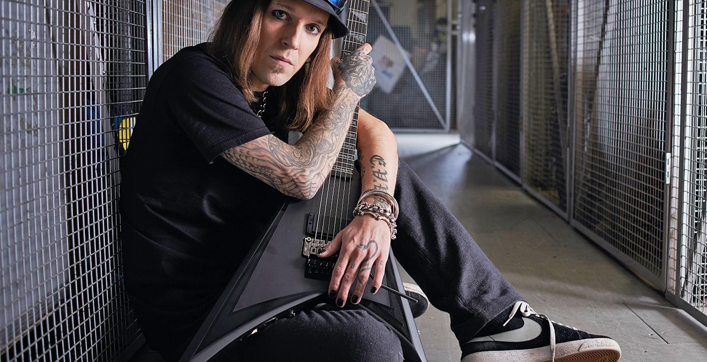 Vezi top 10 momente de neuitat cu Alexi Laiho de la Children Of Bodom