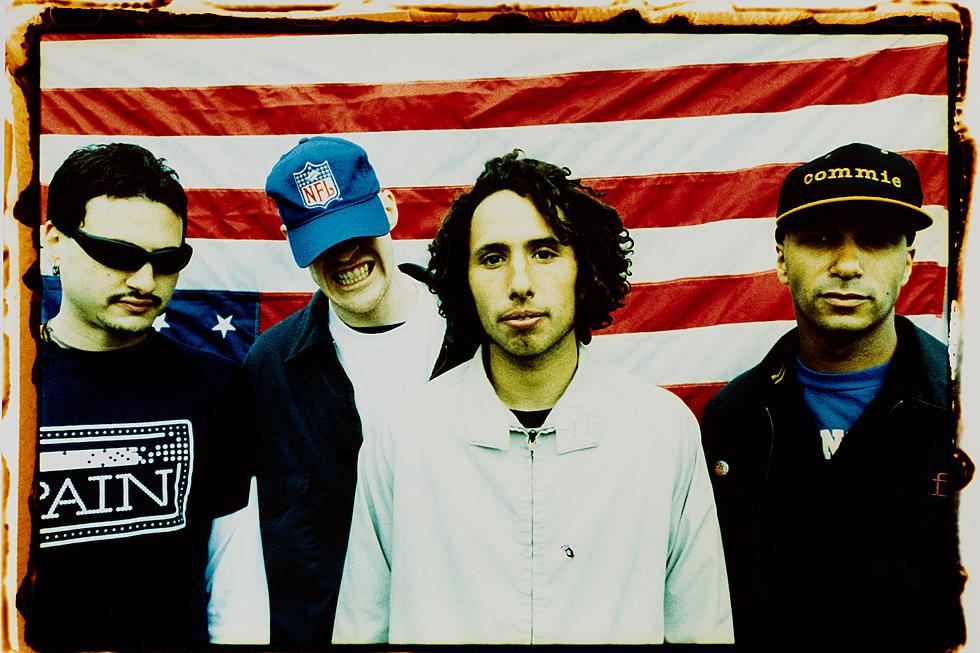 "Rage Against The Machine lansează documentarul ""Killing In Thy Name"""