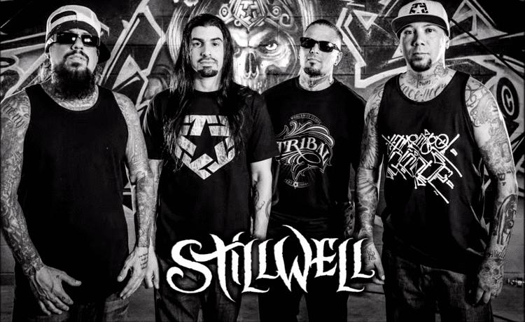 STILLWELL, trupa basistului KORN, lanseazaă clipul pentru piesa 'Everything'll Be Better'