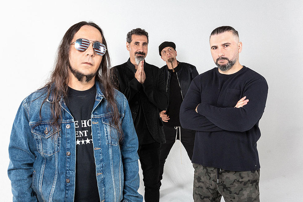 System of a Down anunță un livestream special pentru soldații armeni