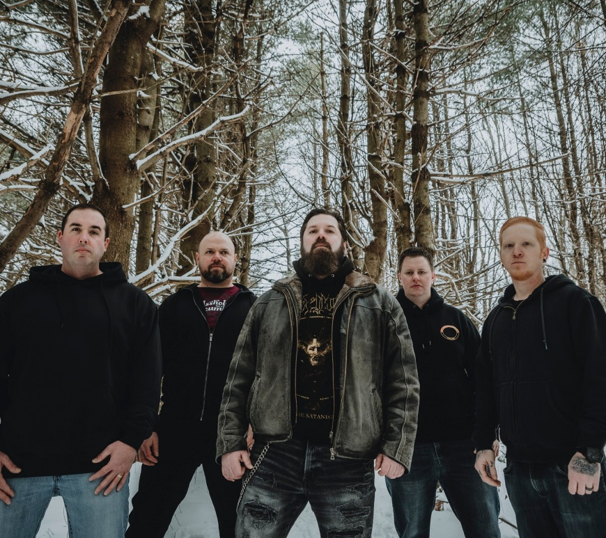 "Canada's As We Suffer Challenge Truths With Invocative Title Track From Upcoming ""The Fallen Pillars"