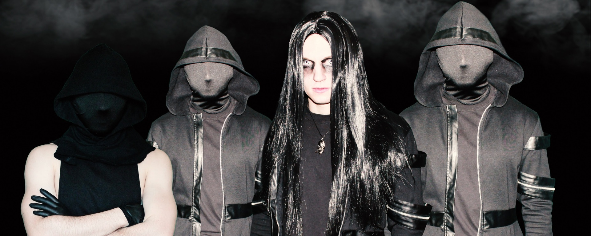 """Follow The Shadow With Grimmreaper's New Single """"North Star"""" Off """"The Tragedy of Being"""""""